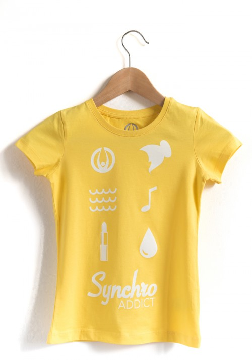 Pictos T-shirt / girls